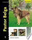 Libro de Pastor Belga