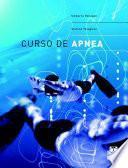 Libro de Curso De Apnea (bicolor)