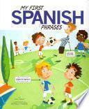 Libro de My First Spanish Phrases