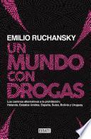 Libro de Un Mundo Con Drogas