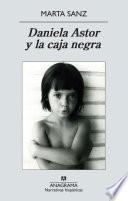 Libro de Daniela Astor Y La Caja Negra