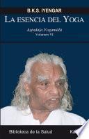 Libro de La Esencia Del Yoga Vol Vi
