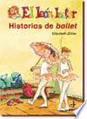 Libro de Historias Del Ballet