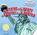 Libro de The Statue Of Liberty / La Estatua De La Libertad