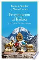 Libro de Peregrinación Al Kailasa Y Al Centro Del Sí