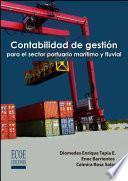Libro de Contabilidad De Gestión Para El Sector Portuario Marítimo Y Fluvial