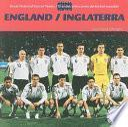 Libro de England/ Inglaterra
