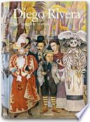 Libro de Diego Rivera, Obra Mural Completa
