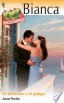 Libro de La Princesa Y El Griego