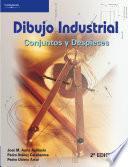 Libro de Dibujo Industrial. Conjuntos Y Despieces