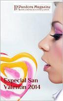 Libro de Especial San Valentín 2014