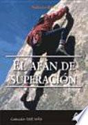 Libro de El Afan De Superacion
