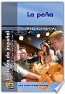 Libro de La Peña