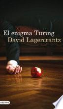 Libro de El Enigma Turing