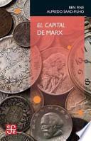 Libro de El Capital De Marx / Capital