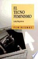 Libro de El Tecnofeminismo