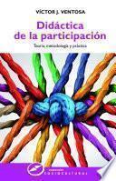 Libro de Didáctica De La Participación