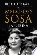 Libro de Mercedes Sosa, La Negra (edición Definitiva)