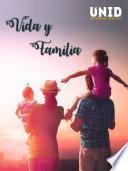 Libro de Vida Y Familia