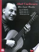 Libro de His Last Works