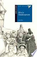 Libro de Olivia Shakespeare