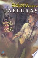 Libro de Pabluras