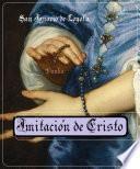 Libro de Imitación De Cristo