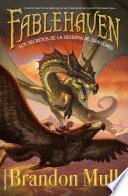 Libro de Los Secretos De La Reserva De Los Dragones
