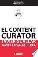 Libro de El Content Curator