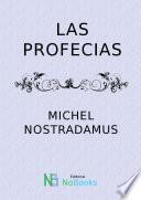 Libro de Las Profecias De Nostradamus