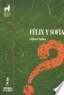 Libro de Félix Y Sofía