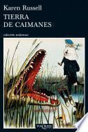 Libro de Tierra De Caimanes