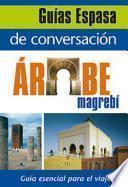 Libro de Guía De Conversación árabe Magrebí
