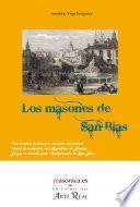 Libro de Los Masones De San Blas