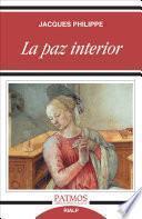 Libro de La Paz Interior