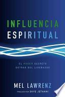 Libro de Influencia Espiritual