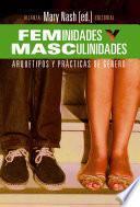 Libro de Feminidades Y Masculinidades