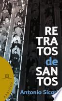 Libro de Retratos De Santos