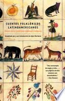 Libro de Cuentos Folkloricos Latinoamericanos