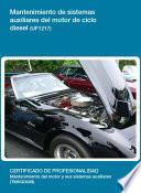 Libro de Uf1217   Mantenimiento De Sistemas Auxiliares Del Motor De Ciclo Diesel