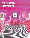 Libro de Fashion Hotels