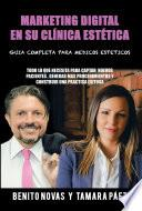 Libro de Marketing Digital En Su Clínica Estética