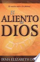 Libro de El Aliento De Dios