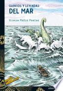 Libro de Cuentos Y Leyendas Del Mar