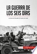 Libro de La Guerra De Los Seis Días