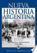 Libro de Dictadura Y Democracia (1976 2001)