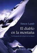 Libro de El Diablo En La Montaña
