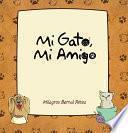 Libro de Mi Gato, Mi Amigo