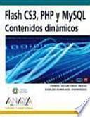 Libro de Flash Cs3, Php Y Mysql
