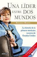 Libro de Una Líder Entre Dos Mundos
